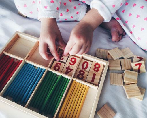 Snapshots of Early Childhood Development