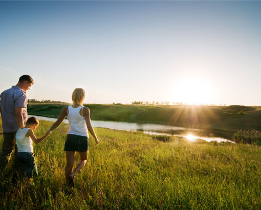 Discover the Family Side of Lloydminster